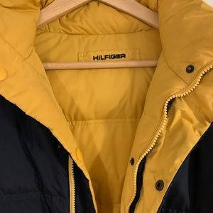 Tommy Hilfiger reversible Winter Jacket